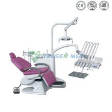 Ysden-Krankenhaus-medizinische luxuriöse Art Dental Chair Unit
