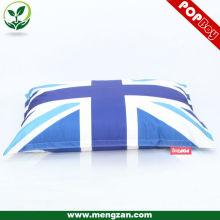 digital printing huge beanbag/ 2 seat beanbag sofa