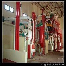 6FYDT-50 Maize Flour Milling Machine