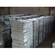 Lingotes de Zinco 99,995% Fabricante