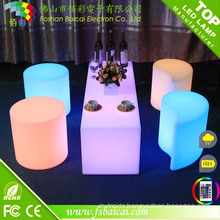 LED Cube Table (BCR-127C)
