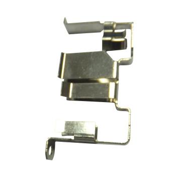 Fabricação de parte de estampagem, peça de metal de precisão (HS-PM-026)