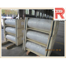 Aluminium / Alminum Alloy Rund / Stange Extrudierte Billets