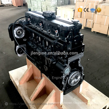 QSL9 QSL8.9 Diesel Engine Crankcase Assy 8.9L engine long Block