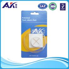 Removable Self Adhesive Plastic Towel Holder