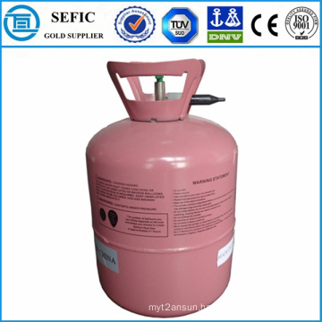Wedding Ceremony Disposable Helium Gas Cylinder (GFP-13)
