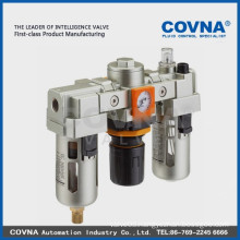 3 unit Pressure Reducing Valve high quality filter reducing valve Festo style filtering valve