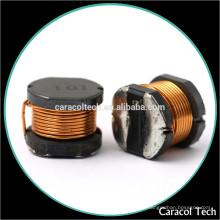 Inducteur de puissance de Smd non blindé de type de CD avec l'inductance 1uh à 1200uh
