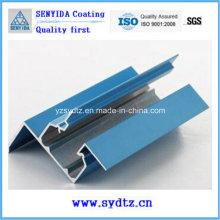 Reine Polyester-Pulver-Beschichtungs-Pulver-Farbe für Aluminium