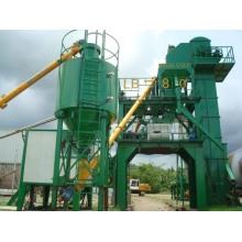 Planta mezcladora de asfalto de papelería (LB600)