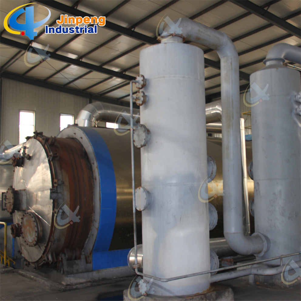 Used Life Waste Disposal Equipment with Good Price