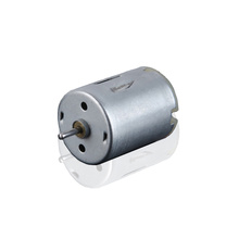 3V 280 Generator DC Electric Car Motor