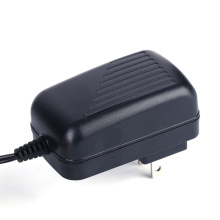 wall mount power adapter 24V800mA UL FCC VI RoHS