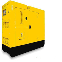 Cummins Engine Silent Generator Set 25kVA ETCG25