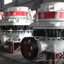 HYMAK crusher price spring cone crusher for sale stone sand crusher
