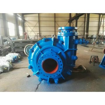 65ZGB High Head Slurry Pump