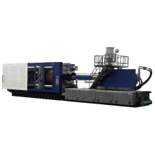 680ton Low energy cost servo motor injection machine