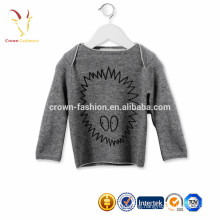 Cheap Wool Cashmere Sweaters Kids Winter Sweater
