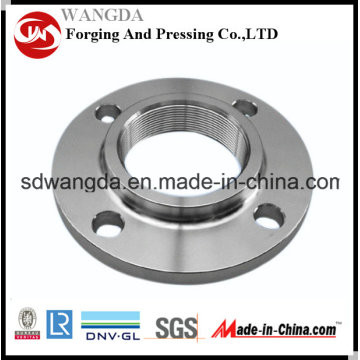 Competitive Price Carbon Steel Sorf Flange
