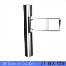 Akses Weelchair Stainless Steel Swing Barrier Gate