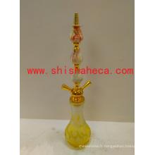 Beatles Style Fashion Haute Qualité Nargile Fumer Pipe Shisha Narguilé