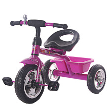 Baby Pedal Tricycle with Music Kids Tricycle with High Quality