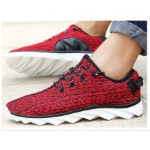 Qualität beiläufige Sport-Art und Weise Yeezy Schuhe
