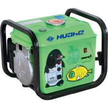 HH950-FQ02 Generador portable de la gasolina del diseño de la historieta (500W, 650W, 700W, 750W)