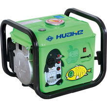 HH950-FQ02 Cartoon Design Portable Gasoline Generator (500W, 650W, 700W, 750W)