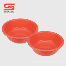 High quality multifunctional use PP color wash basin for sale