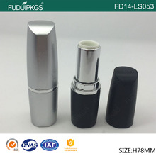Sliver Empty Cosmetic Lipstick Tube Wholesale