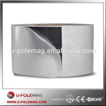 Fábrica de alta precisión que vende directamente rollos magnéticos de caucho