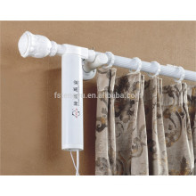 Motorized Remote Control Electric Curtain Rod Remote Electrical Motorized Window Drapery Curtain