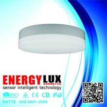 Es-Ml04c Ceiling Mounted LED Light with Microwave Sensor