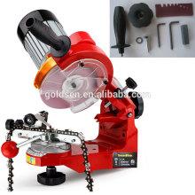 145 milímetros 230w poder elétrico Sharpener moedor máquinas-ferramentas serviço de afiação de motosserra