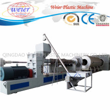 Hart Insulating Pipe Plastic Extruder Making Machine Line