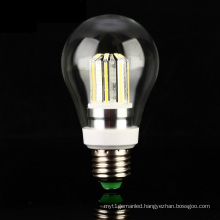High Lumen 6W/8W E27 E26 B22 Octopus Filament LED Bulb Light