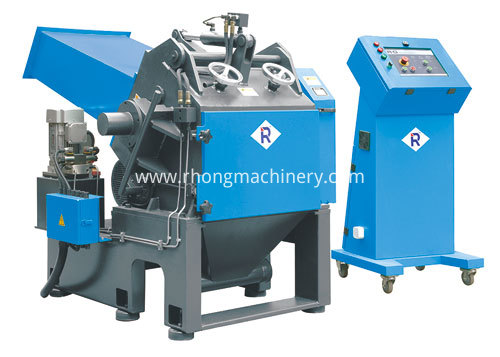 Plastic Pipe Granulators Of Granulating System