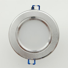 led slim down light led downlights