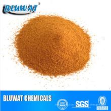 Industriequalität von Polyaluminium-Eisenchlorid Pafc