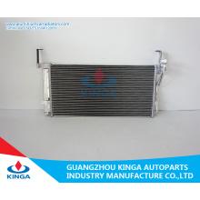 Condensador de A / C que refresca las piezas eficaces del coche OEM 97606-26000