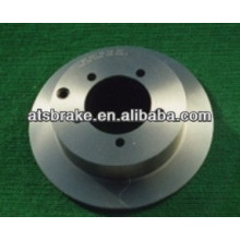 auto spare parts disc brake for MITSUBISHI
