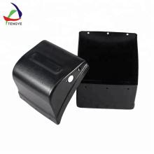 Kunststoff-Tiefziehteile vakuumgeformte kundenspezifische Kunststoffteile, kundenspezifischer Kunststoff