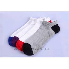Мужские хлопковые спортивные носки