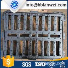 Fonte ductile D400 gully grille