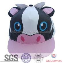 Promotional Kids Cap in Animals Design