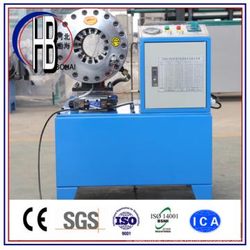 """P20 P32 Ce haute pression 1/4 """"à 2"""" hydraulique de sertissage de tuyau à vendre"""
