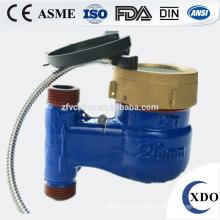 Photoelektrische direktes ablesen wireless Prepaid-Wasserzähler
