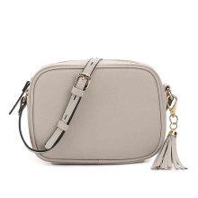 Bolso bandolera anti-hurto Tassel Travel Shoulder