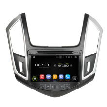 Android car DVD for Chevrolet CRUZE 2015
